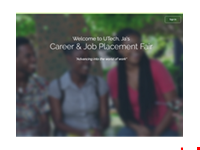 Career & Job Placement Management System