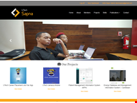 Sapna Website